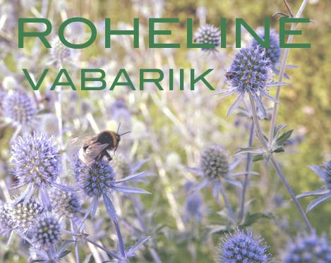ROHELINE VABARIIK