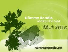 Nõmme Raadio